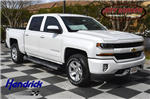 2017 Silverado 1500 Crew Cab 4x4, Pickup #S1779 - photo 1