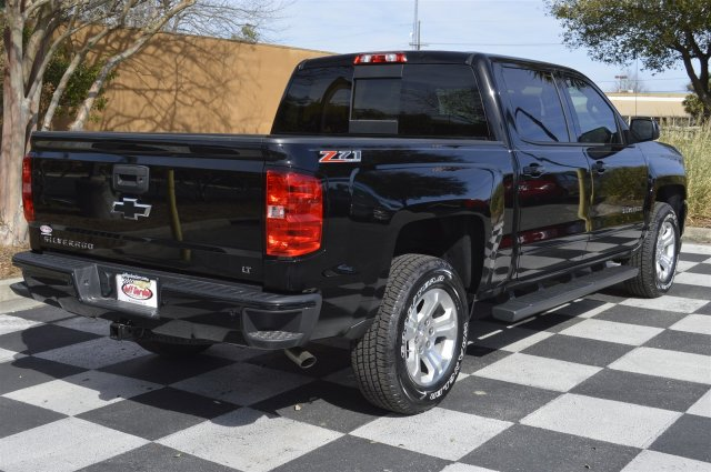 2017 Silverado 1500 Crew Cab 4x4, Pickup #S1780 - photo 2