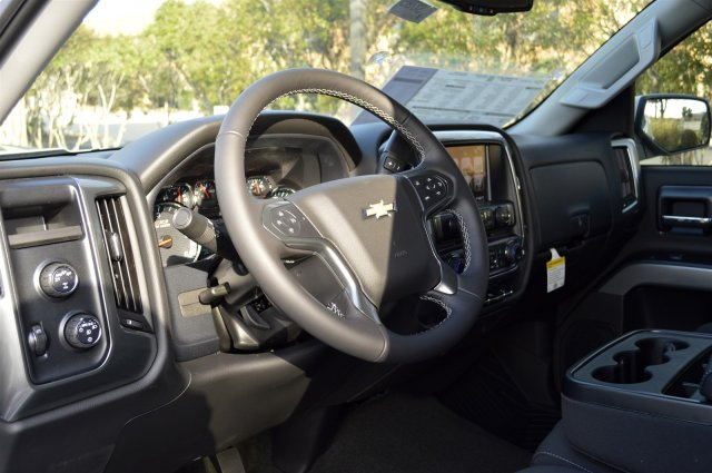 2017 Silverado 1500 Crew Cab 4x4, Pickup #S1785 - photo 10