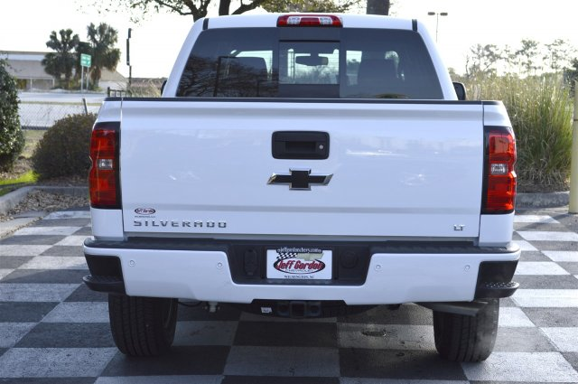 2017 Silverado 1500 Crew Cab 4x4, Pickup #S1785 - photo 6