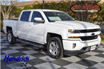 2017 Silverado 1500 Crew Cab 4x4, Pickup #S1785 - photo 1