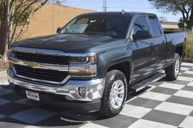 2017 Silverado 1500 Double Cab, Pickup #S1807 - photo 3