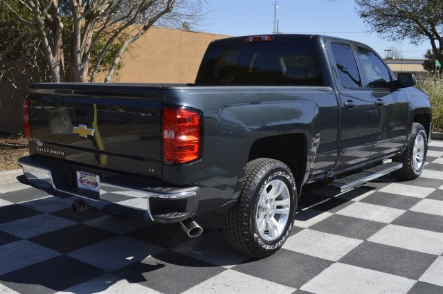 2017 Silverado 1500 Double Cab, Pickup #S1807 - photo 2
