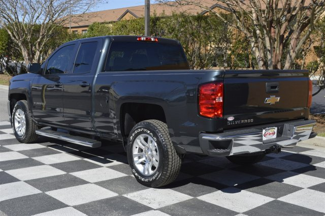 2017 Silverado 1500 Double Cab, Pickup #S1807 - photo 5
