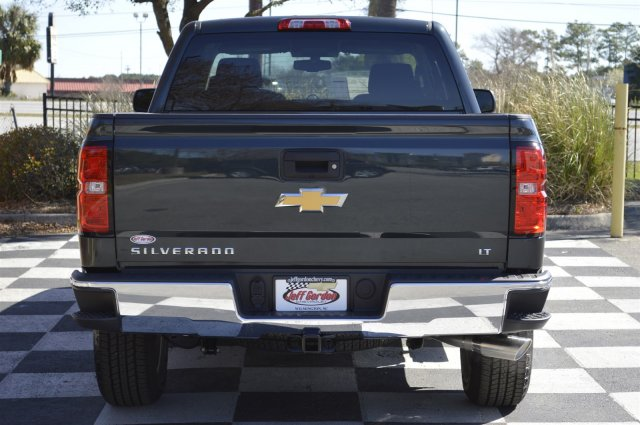 2017 Silverado 1500 Double Cab, Pickup #S1807 - photo 6