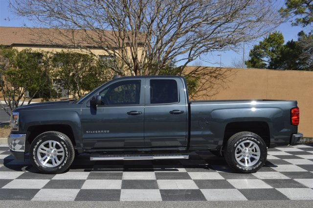 2017 Silverado 1500 Double Cab, Pickup #S1807 - photo 7