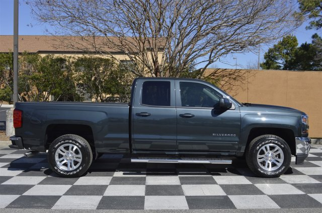 2017 Silverado 1500 Double Cab, Pickup #S1807 - photo 8
