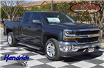 2017 Silverado 1500 Double Cab, Pickup #S1807 - photo 1