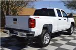 2017 Silverado 2500 Double Cab 4x4, Pickup #S1833 - photo 1