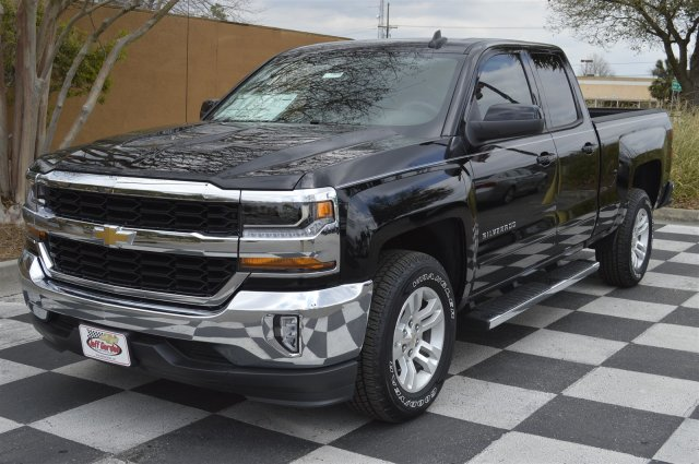 2017 Silverado 1500 Double Cab, Pickup #S1834 - photo 3