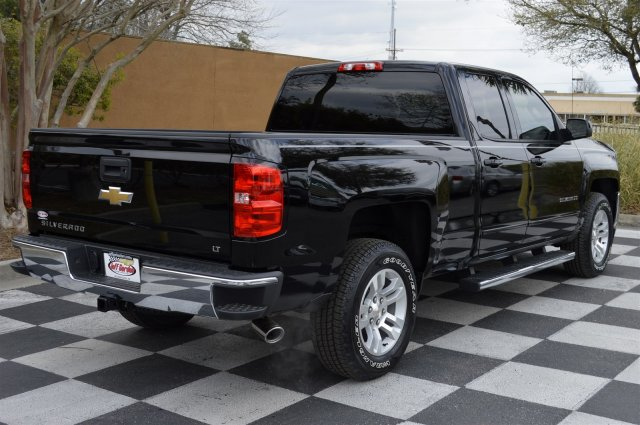 2017 Silverado 1500 Double Cab, Pickup #S1834 - photo 2