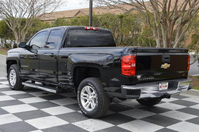 2017 Silverado 1500 Double Cab, Pickup #S1834 - photo 5