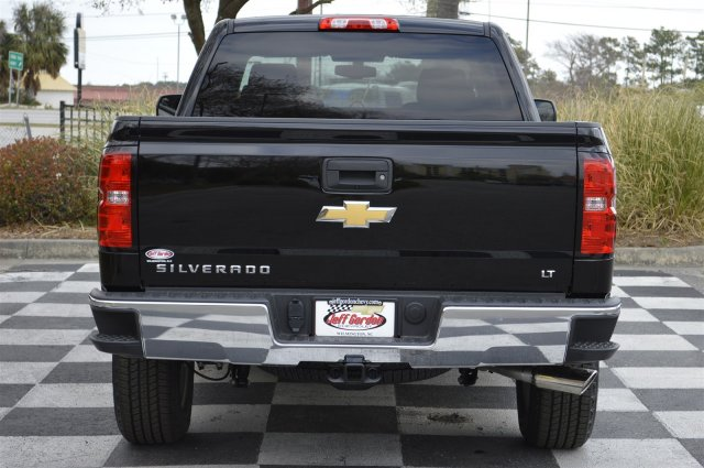 2017 Silverado 1500 Double Cab, Pickup #S1834 - photo 6