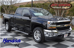 2017 Silverado 1500 Double Cab, Pickup #S1834 - photo 1