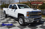 2017 Silverado 2500 Crew Cab 4x4, Pickup #S1847 - photo 1