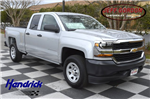 2017 Silverado 1500 Double Cab 4x4, Pickup #S1857 - photo 1