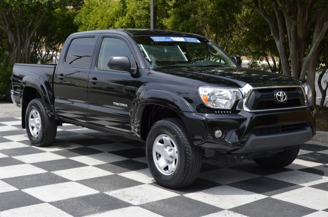 2015 Tacoma Double Cab, Pickup #S1857A - photo 27