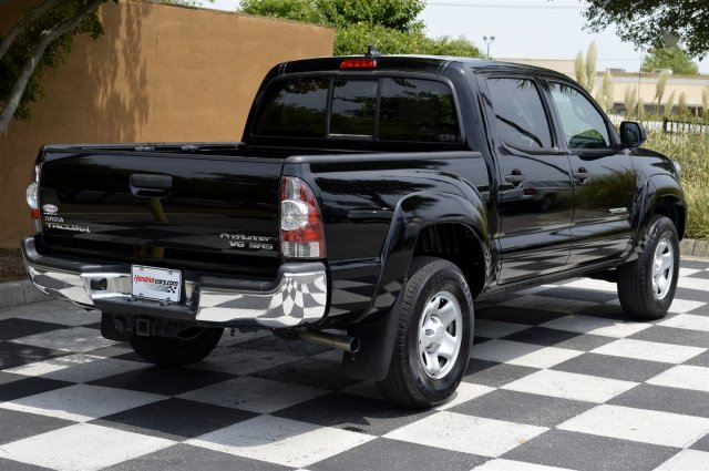 2015 Tacoma Double Cab, Pickup #S1857A - photo 2