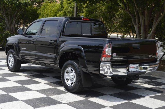 2015 Tacoma Double Cab, Pickup #S1857A - photo 5