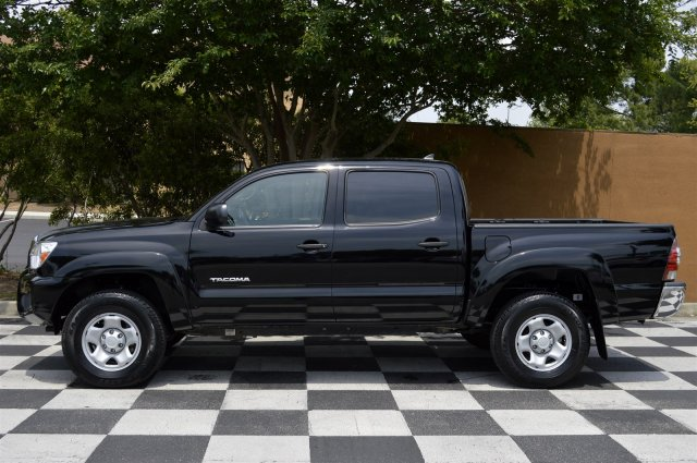 2015 Tacoma Double Cab, Pickup #S1857A - photo 7