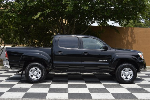 2015 Tacoma Double Cab, Pickup #S1857A - photo 8