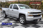 2017 Silverado 1500 Double Cab 4x4, Pickup #S1859 - photo 1