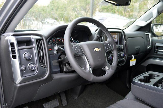 2017 Silverado 1500 Double Cab 4x4, Pickup #S1860 - photo 10