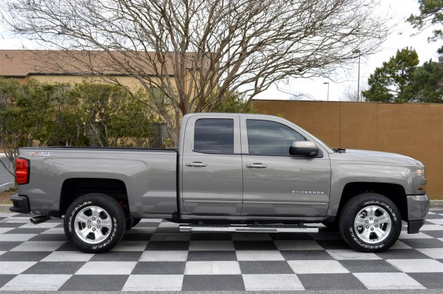 2017 Silverado 1500 Double Cab 4x4, Pickup #S1860 - photo 8