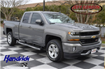 2017 Silverado 1500 Double Cab 4x4, Pickup #S1860 - photo 1