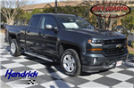2017 Silverado 1500 Double Cab 4x4, Pickup #S1862 - photo 1