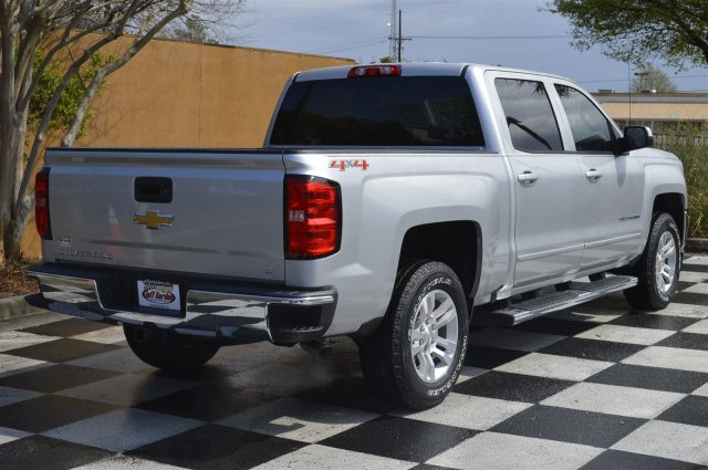 2017 Silverado 1500 Crew Cab 4x4, Pickup #S1881 - photo 2