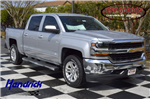 2017 Silverado 1500 Crew Cab 4x4, Pickup #S1881 - photo 1