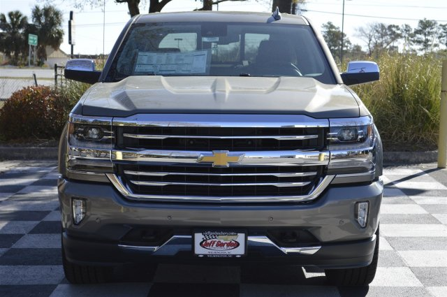 2017 Silverado 1500 Crew Cab 4x4, Pickup #S1890 - photo 4