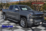 2017 Silverado 1500 Crew Cab 4x4, Pickup #S1890 - photo 1