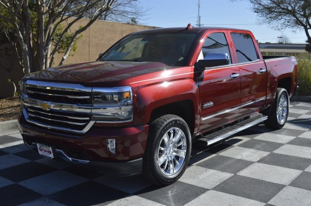 2017 Silverado 1500 Crew Cab 4x4, Pickup #S1893 - photo 3