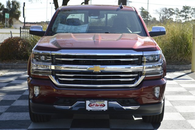 2017 Silverado 1500 Crew Cab 4x4, Pickup #S1893 - photo 4