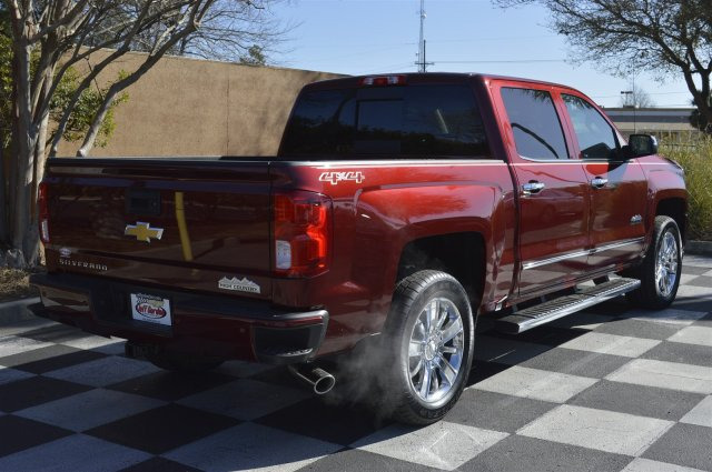 2017 Silverado 1500 Crew Cab 4x4, Pickup #S1893 - photo 2