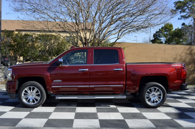 2017 Silverado 1500 Crew Cab 4x4, Pickup #S1893 - photo 7