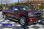 2017 Silverado 1500 Crew Cab 4x4, Pickup #S1893 - photo 1