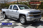 2017 Silverado 1500 Double Cab 4x4, Pickup #S1896 - photo 1