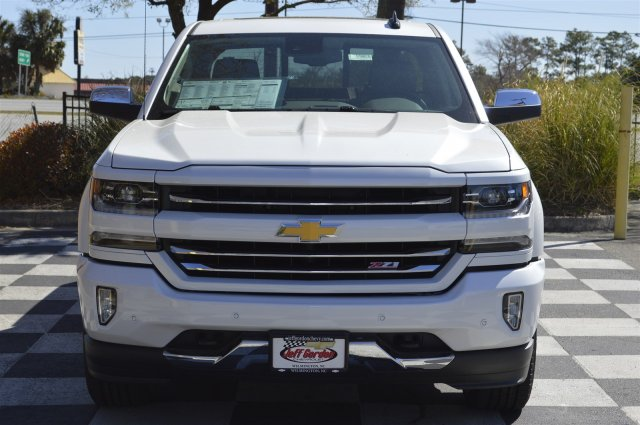 2017 Silverado 1500 Crew Cab 4x4, Pickup #S1903 - photo 4