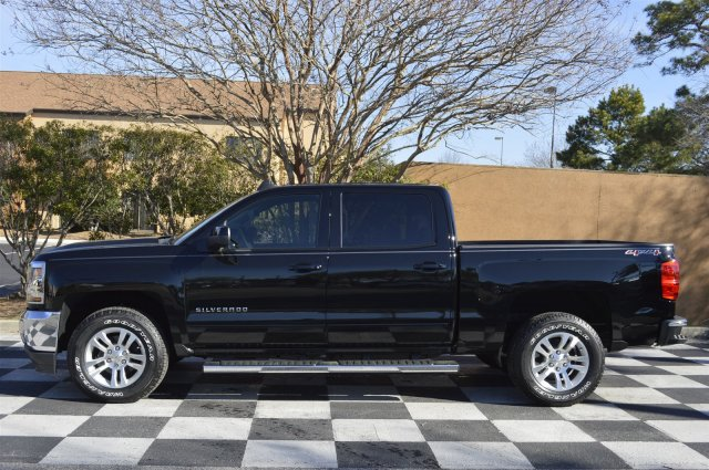 2017 Silverado 1500 Crew Cab 4x4, Pickup #S1914 - photo 7