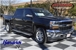 2017 Silverado 1500 Crew Cab 4x4, Pickup #S1914 - photo 1