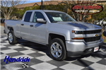 2017 Silverado 1500 Double Cab 4x4, Pickup #S1933 - photo 1