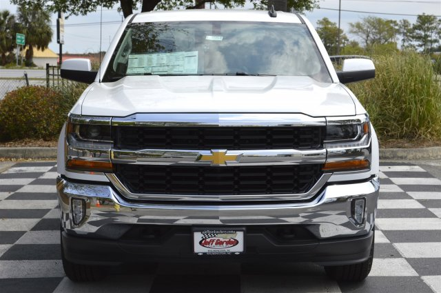 2017 Silverado 1500 Crew Cab 4x4, Pickup #S1953 - photo 4