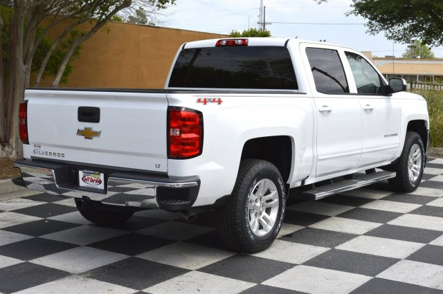 2017 Silverado 1500 Crew Cab 4x4, Pickup #S1953 - photo 2