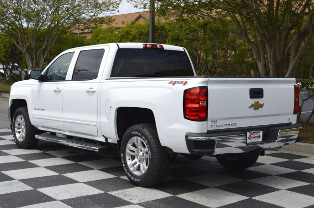2017 Silverado 1500 Crew Cab 4x4, Pickup #S1953 - photo 5