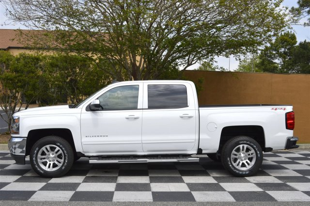 2017 Silverado 1500 Crew Cab 4x4, Pickup #S1953 - photo 7