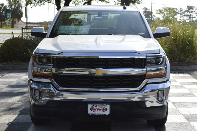 2017 Silverado 1500 Crew Cab, Pickup #S1954 - photo 4