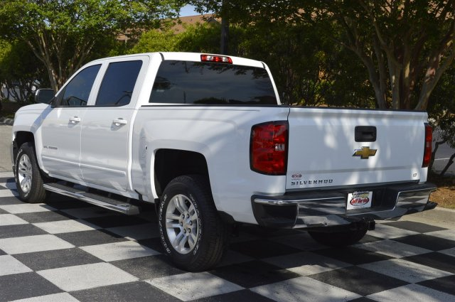 2017 Silverado 1500 Crew Cab, Pickup #S1954 - photo 5